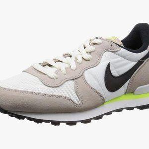 J. Crew Nike Internationalist Sneakers
